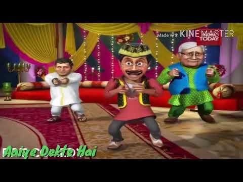 Mere Rashke Qamar | Funny Modi Version | Whatsapp Status Video 2017 Baadshaho | Whatsapp Funny Video