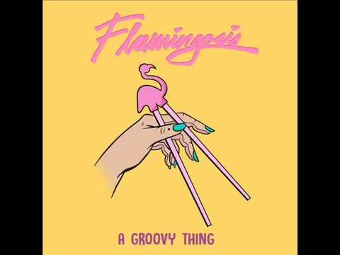 Flamingosis - A Groovy Thing [Full Album]