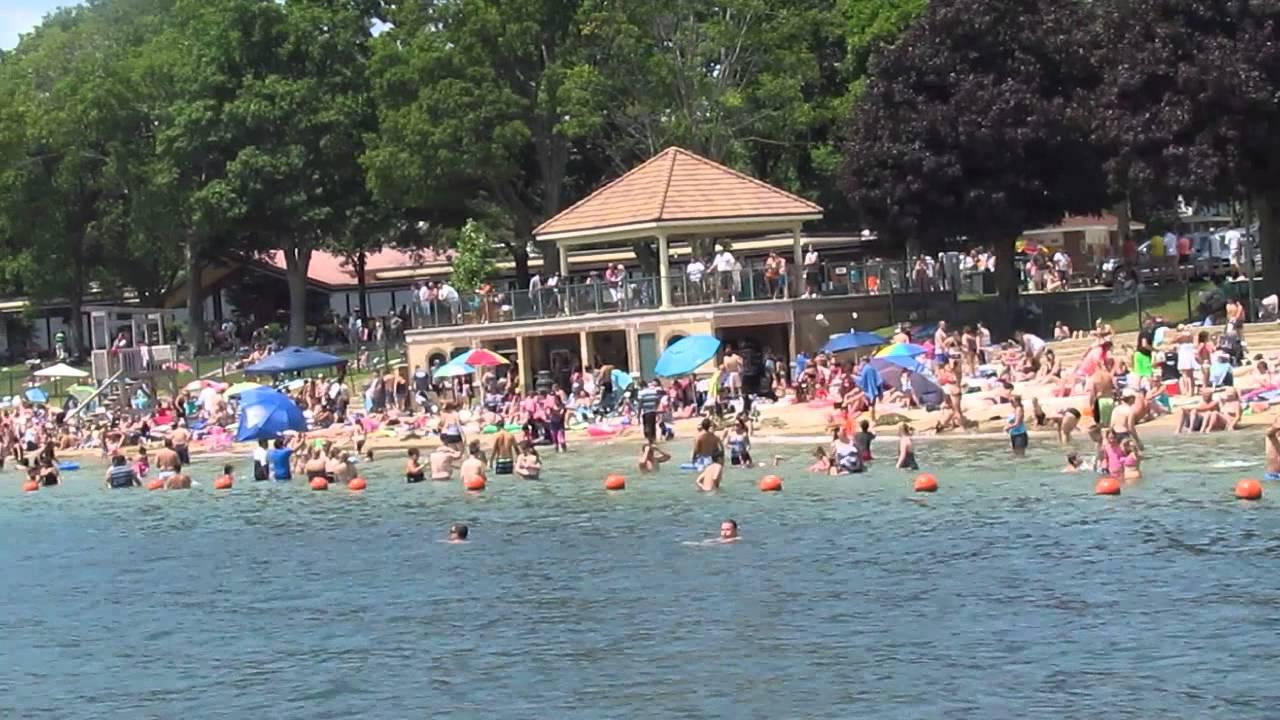 Lake Geneva Beach 1