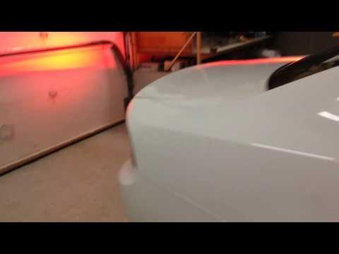 GyroTech :  véhicule d'étatmajor Dodge Charger