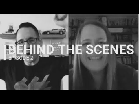 """""""Behind the Scenes"""" Episode 2 with Jason Goldberg"""
