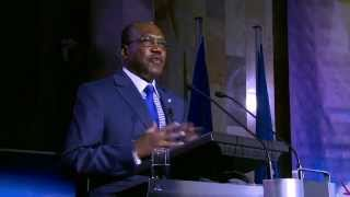 WTISD 2014 Keynote Speech: Dr Hamadoun I. Touré, Secretary - General, ITU