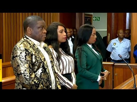 Omotoso Trial: 25 October 2018