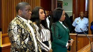 Omotoso Trial: 25 October 2018