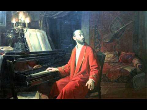 The music of Komitas and Armenia - classic folk music