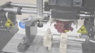 Fresadora de topo portatil
