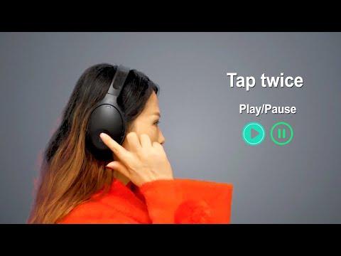 How to use the Apollo Q10 Headphones