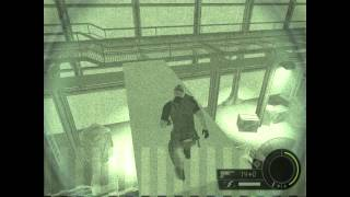 [PS2/HD] Splinter Cell Double Agent - Coszumel, Mexico - Cruise Ship Part 2 (PCSX2)