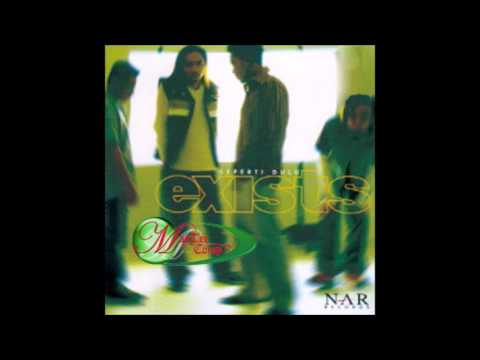 Exists - Cinta Bukan Materi (Audio + Cover Album)
