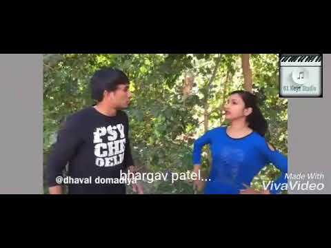 Ghar Ma Khava Te Khichadi Na Thi Toy Mari Bayri  Shamaj Ti Nathi Gujrati Song 2018 .