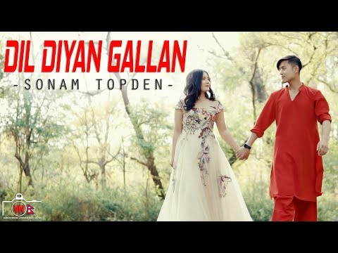dil-diyan-gallan-|-sonam-topden-|-tiger-zinda-hai-|-cover-song