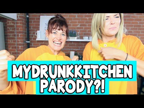 Download Youtube: MY DRUNK KITCHEN: Best Friends PHO-ever (parody) // Grace Helbig