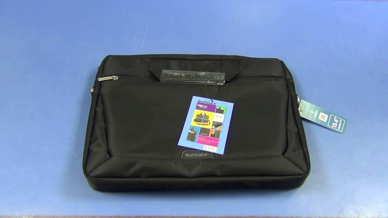 30f68a01a202 Sumdex Passage Notebook Brief 16 - купить сумку для ноутбука: цены, отзывы,  характеристики > стоимость в магазинах Украины: Киев, Днепропетровск,  Львов, ...
