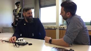 Berufsdetektiv Uwe Marent: So einfach und falsch war das Ibiza-Video