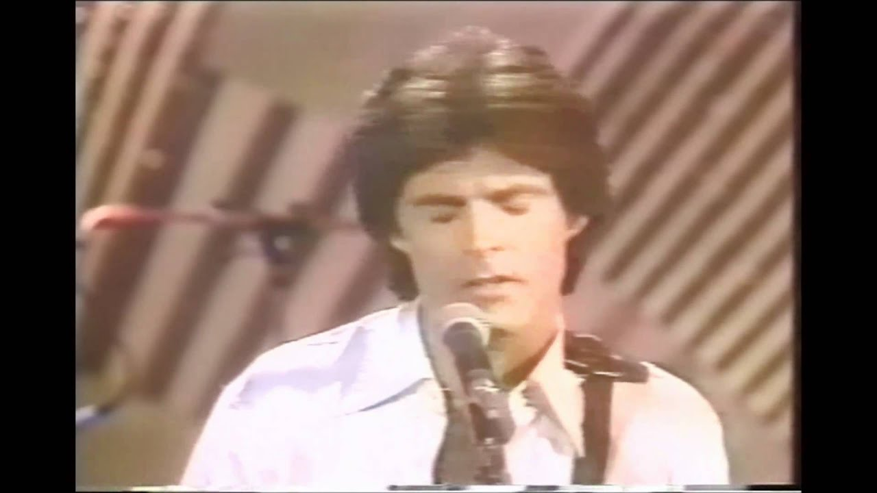 Rick Nelson & The Stone Canyon Band I Wanna Move With You Live 1978 ...