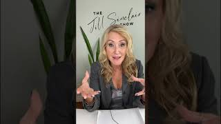 The Jill Sinclair Show | Episode #14 Setting Healthy Boundaries in Your Personal Life