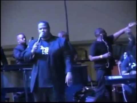 """National Baptist Congress 2014 iROCK Choir """"Great God"""""""