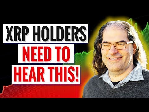 XRP Prices NOT Moving BUT It's HAPPENING! | Ripple/XRP-US Treasury To Suspend Sale Of Securities
