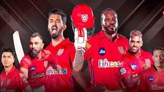 Punjab Kings Theme Song    Dhoom Punjabi    PKBS IPL 2021 @Thunder Smack