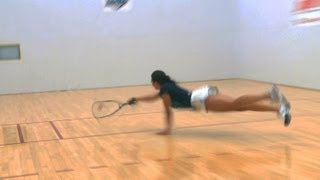 2013 LPRT Racquetball CA Regional Hightlights