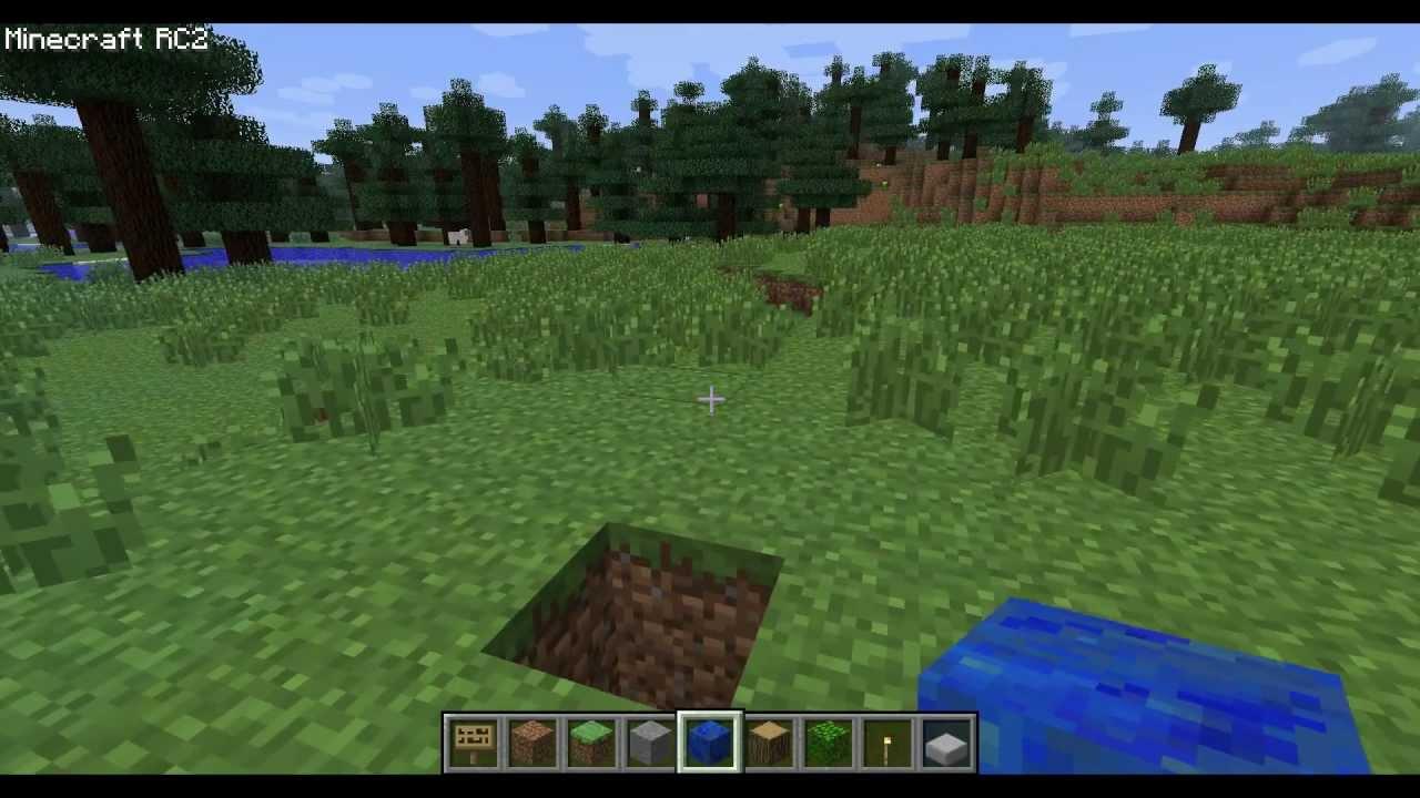 How to Make a Blaze Trap in Minecraft - WonderHowTo