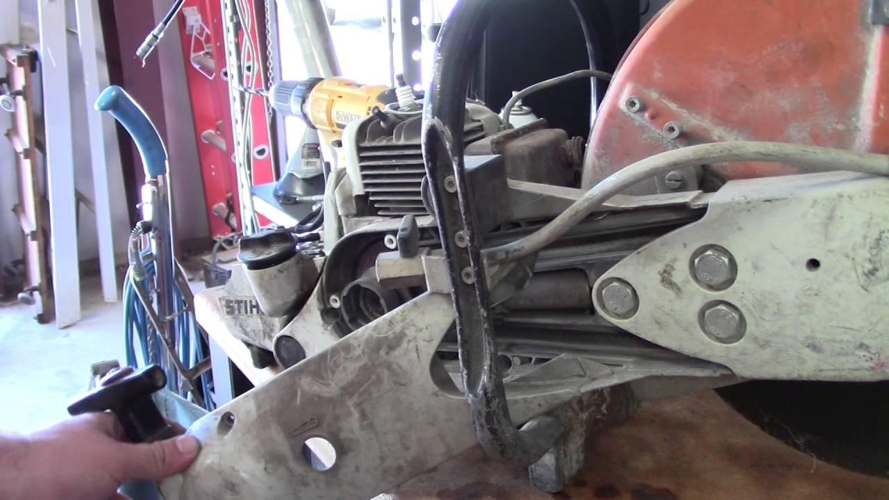 For Stihl TS410 TS420 Carburetor Parts Carb Fuel Filter Spark Plug Tool Repair