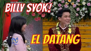 Billy SYOK, Elvia Cerolline Datang! |  OPERA VAN JAVA (03/08/20) Part 1