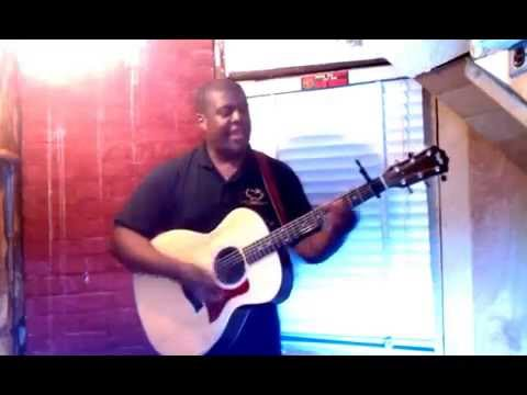 From The Inside Out - Hillsong (George Hillman cover 2011)