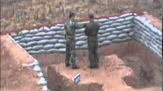 Hand Grenade Training incident - Chinese Army