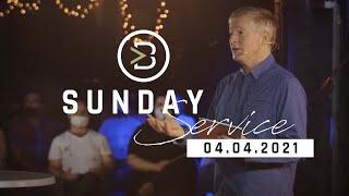 4 April 2021 || Sunday Live Stream