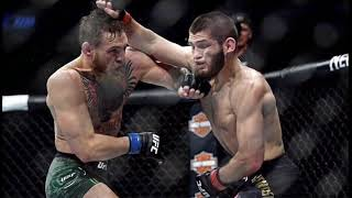 Conor Mcgregor Comments on his fight with Khabib Nurmagomedov, says he will Fight anyone In-Line