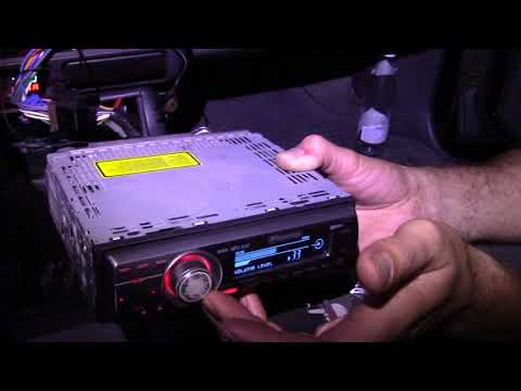 Pioneer DEH-P6800MP +MP3 модуль=новая жизнь)