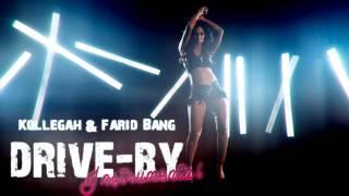 Kollegah & Farid Bang - Drive-By (INSTRUMENTAL) - JBG2