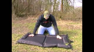 Carp Madness Abhakmatte Master Unhooking Mat deluxe