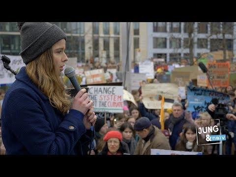 Regierungstagebuch #112 - Schülerproteste Deluxe
