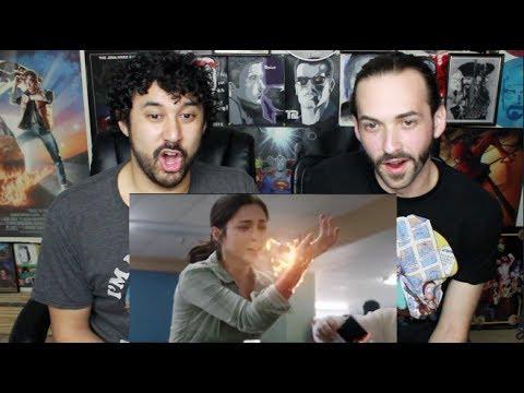 POLAROID TRAILER #1 REACTION & REVIEW!