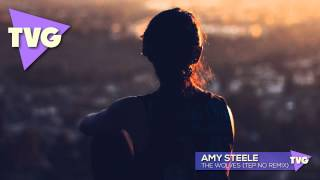 Amy Steele - The Wolves (Tep No Remix)
