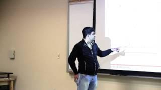 Display Technology: understanding human vision