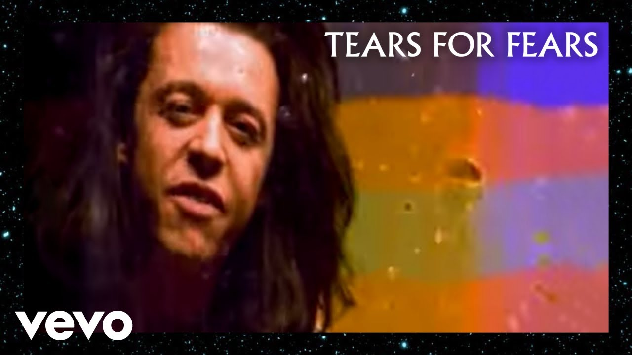 Break It Down Again (with lyrics) Tears For Fears - YouTube