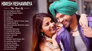 Himesh Reshammiya Top 20 Non Stop Songs - Himesh Reshammiya's Best Hits - Bollywood Hindi Love Song