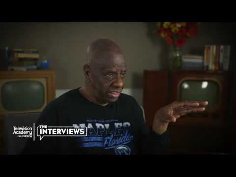 Jimmie Walker on minority shows on television - TelevisionAcademy.com/Interviews