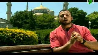 أحبك ربي - 15 -  الصلاة - مصطفى حسني