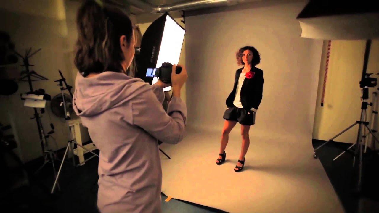 DigitalPhoto - Уроки по фотографии 3 - YouTube