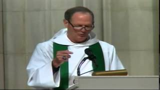 July 19, 2015: Sunday Sermon by The Rev. Stuart Kenworthy