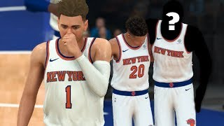 NBA 2K20 LaMelo Ball My Career Ep. 23 - KEY PLAYER OUT FOR THE SEASON