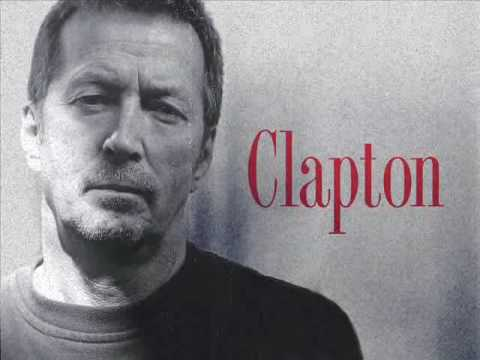 Mix - Eric Clapton - Change The World