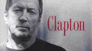 Eric Clapton Change The World