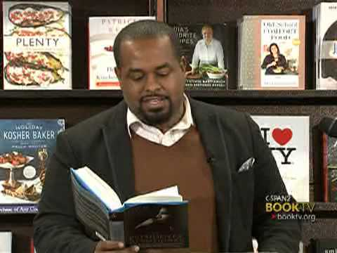 """Book TV: Joshua Dubois,"