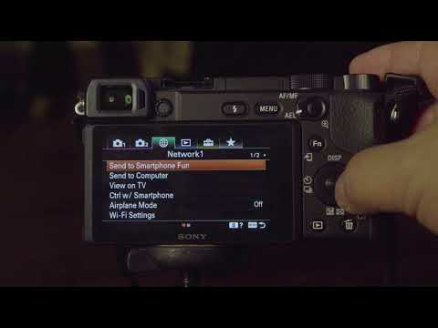 How To Transfer Images From Sony To Your Smartphone