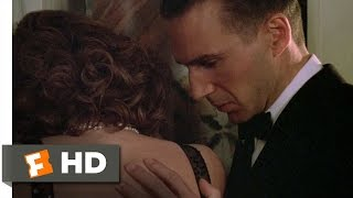 the english patient 5 9 movie clip why were you holding his collar 1996 hd